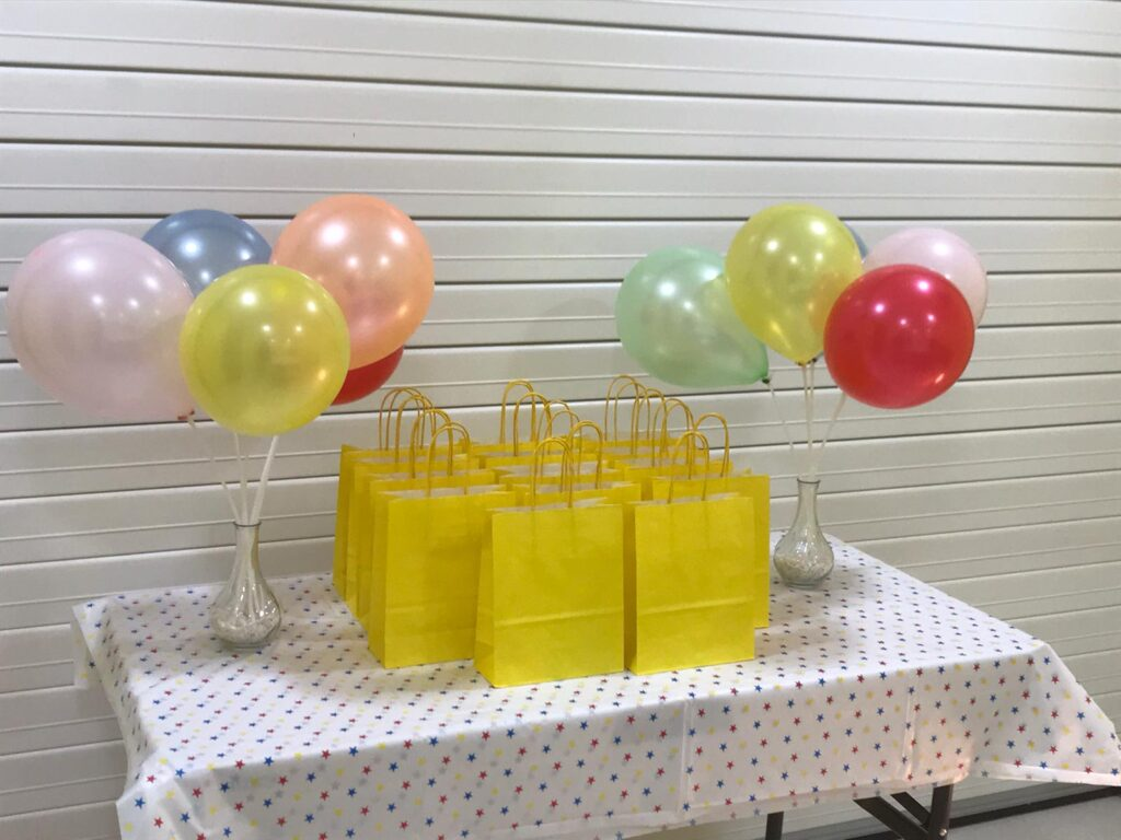 Laughing Ducks Soft Play Party Venue 4